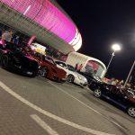Wieczór pełen prosiaków pod Tauron Arena. Jest pięknie