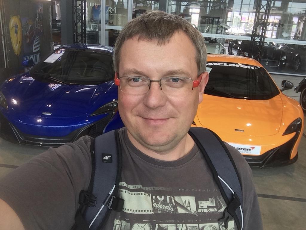 Boblingen - super samochody