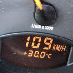 Idealna temperatura by podróżować Boxsterem.