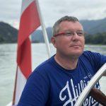 El Capitan na Dunaju.