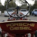 Jest i Porsche Diesel.
