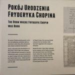 Notka biograficzna W. Chopina.