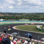 Wyścig Porsche Cup to piękne samochody i cudowny dźwięk silników.